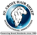 St. Croix Hair Sheep International Association